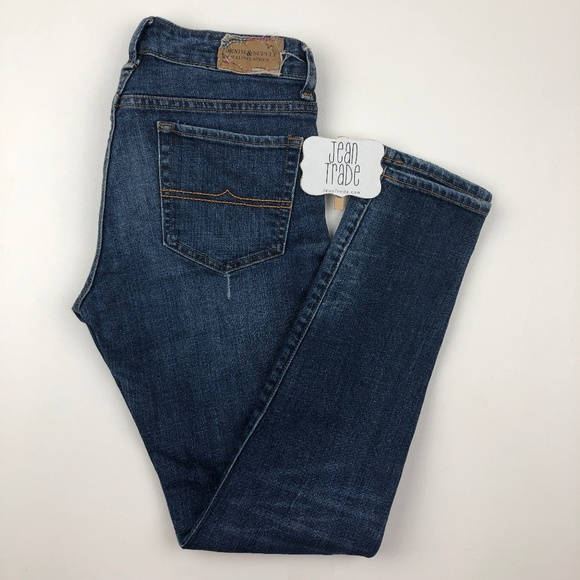 Denim & Supply Ralph Lauren Denim - Denim and Supply Ralph Lauren Skinny Jean
